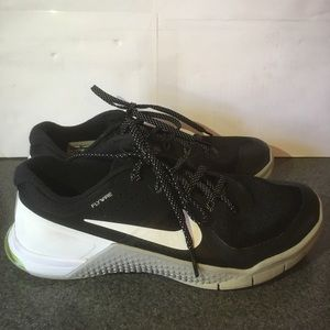 Nike Metcon 2 Gym Training Workout 819899-001